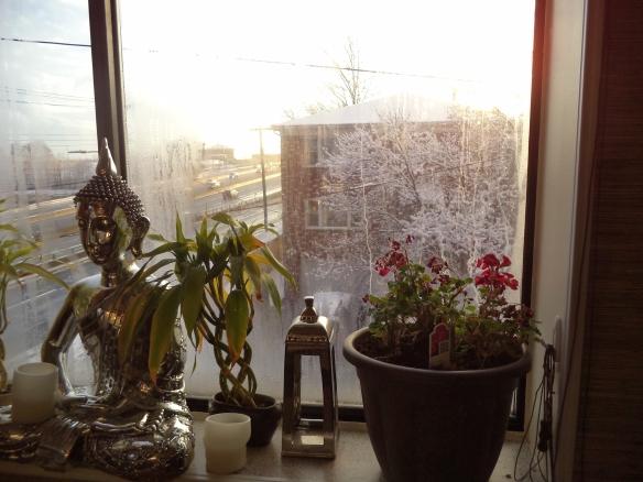 Snow Closings