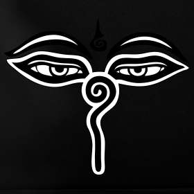 buddha-eyes-netbook-sleve_design
