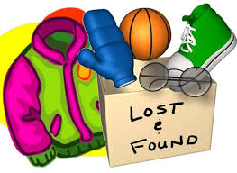 LOST AND FOUND 2