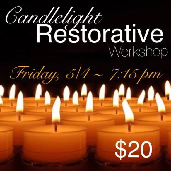 May restorative